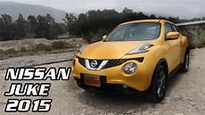 test nissan juke 2015 video en full hd todoautos pe youtube