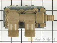 frigidaire 134190200 water inlet valve partselect ca