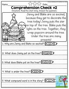 homework worksheets for class 3 15467 december filled learning with no prep comprehension the o jays and december holidays