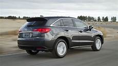 2013 acura rdx first review