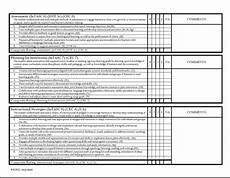 evaluation form for special education teacher photos