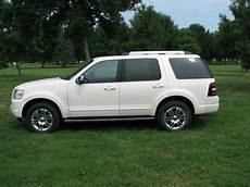 automobile air conditioning service 2007 ford explorer parental controls buy used 2007 ford explorer limited sport utility 4 door 4 6l in akron iowa united states