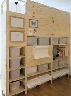ikea ivar hack ikea ivar smart offices plywood and rum