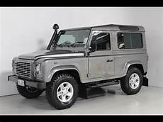 Defender Land Rover - 2008 land rover defender 90 team hutchinson ford