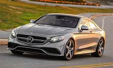 Meet The New 2015 Mercedes S63 Amg 4matic Coupe