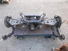 bmw e46 m3 hinterachse bremse wellen differential sperre