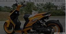 Suzuki Spin Modif Trail by Suzuki Spin Modifikasi Trail Thecitycyclist