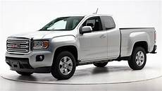 2016 Gmc Extended Cab by 2017 Gmc