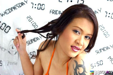 Allison Holton Nude