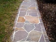 Porphyr Terrassenplatten Polyplatten Rot Braun Grau