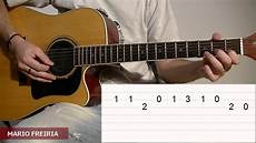 how to play song on guitar how to play gt theme song on acoustic guitar tcdg