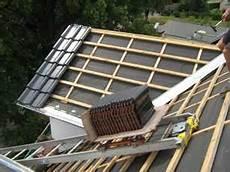 dach decken am altbau neues dach neue dachsteine bzw