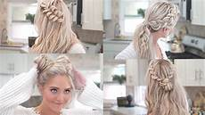 my 10 favorite everyday braided hairstyles youtube