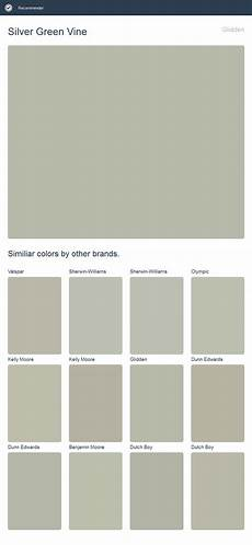 silver green vine glidden click the image to see