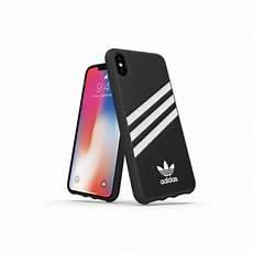 adidas originals moulded iphone xs max schwarz