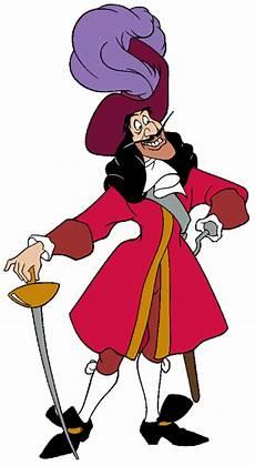 Captain Hook Malvorlagen Gratis Captain Hook Smee And Crocodile Clip Disney Clip