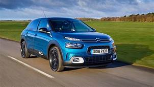 2018 Citroen C4 Cactus Review Quirky Comfort