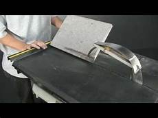 the bevel cut