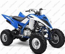 Yamaha Yfm 700 R Raptor 2013 2018 Canbus Bi Xenon Hid