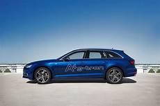 Audi A4 Avant G Audi Mediacenter