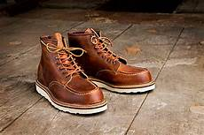 wing shoes berlin 36 best images about wing moc toe boots on