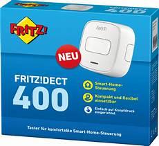 Avm Dect 400 Fritz Dect 400 Smart Button At Reichelt