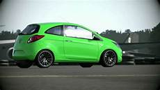 ford ka ru8 tuning ford ka quot green quot the of forza
