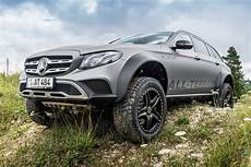 mercedes e class all terrain 4x4 2 pictures specs