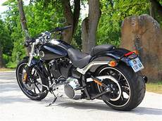 Argus Moto Harley Davidson Softail Breakout Cote Gratuite