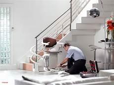escalier stannah prix monte escalier confort et plaisir au quotidien travaux