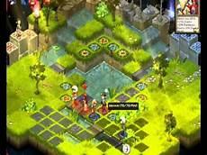 Dofus Arena Gameplay