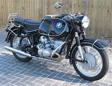 The Velobanjogent Sorbo S Recently Restored Bmw R69s