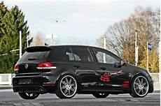Wimmer Rs Golf Vi Gti 9 Vw Tuning Mag
