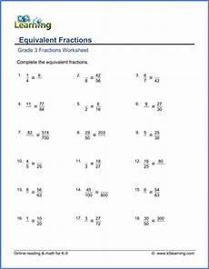 fractions decimals worksheets grade 7 7695 grade 3 fractions and decimals worksheets free printable k5 learning