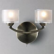 buy john lewis paige double wall light john lewis