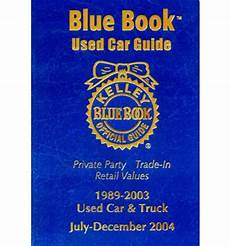 kelley blue book used cars value trade 1996 toyota 4runner user handbook kelley blue book used car guide kelley blue book 9781883392512