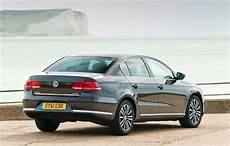 Volkswagen Passat B7 2011 Car Review Honest