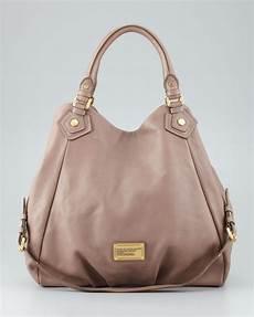 marc by marc classic q calfskin tote bag