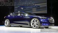 new buick concept 2019 redesign 2019 buick avista new design and concept
