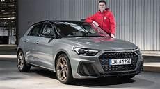 Audi A1 2018 Autobild De