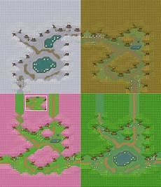 Vier Jahreszeiten Malvorlagen Quest Vier Jahreszeiten Wald Mana Wiki Fandom Powered By Wikia