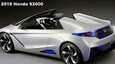 2018 Honda S2000