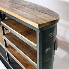 Fabriquer Un Bar Pas Cher Bar Industriel Metal Tata Plus Meilleur Inspirations