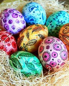 25 Delightful Easter Egg Decoration Ideas Snappy Pixels