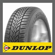 Dunlop Sp Winter Response 2 Pneu Hiver Pour Voitures