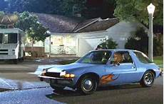 Waynes World 1976 Amc Pacer The 50 Coolest Cars