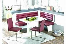 8 Minimaliste Banquette Angle Coin Repas Cuisine Mobilier