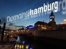 Hamburg Domain Registrieren