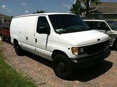 how to sell used cars 1997 ford econoline e350 seat position control purchase used 1997 ford 250 econoline cargo van 5 4 in orlando florida united states for us