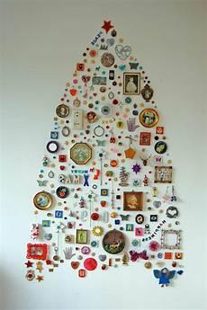 Basteln Mit Fotos - weihnachtsbaum basteln kreative bastelideen f 252 r weihnachten